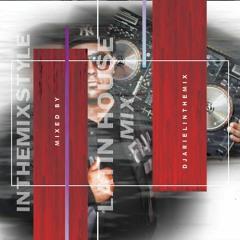 Latin House Mix - Sabor Latino 2021 -  DjArielInthemix