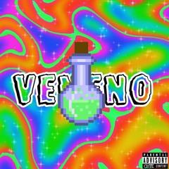 VENENO ft. M GABRIEL, SELF-D, CA$H NOOBIES