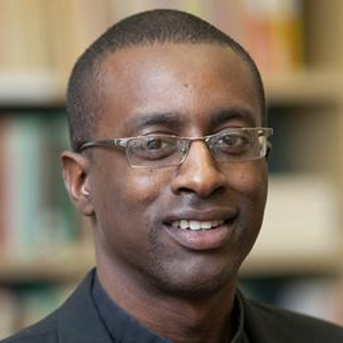 Lamenting and Confronting Racism with Fr. Mario Powell, SJ