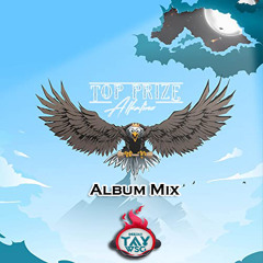 Alkaline - Top Prize Album Mix 2021(Dj Tay Wsg)