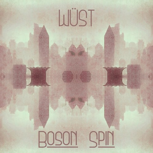 Half hidden in the haze [WÜST / Boson Spin Collaboration]