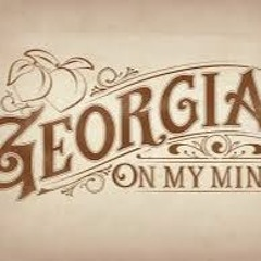 Georgia on my mind Acoustic Guitar solo