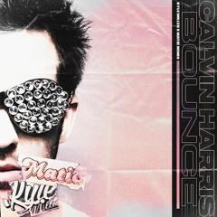 Calvin Harris - Bounce (Matic & Kyle Miller Remix)