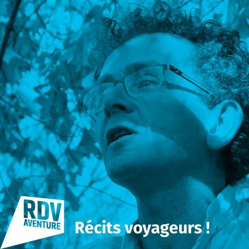 Podcast : Récit voyageur, Sur le Rhône avec Jean-Louis Michelot