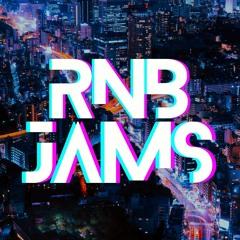 RnB Jams - 90's & 00's