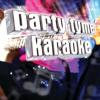 Solidify (Made Popular By Sheryl Crow) [Karaoke Version]