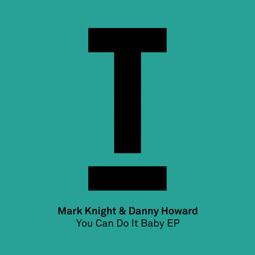 You Can Do It Baby (Original Mix)