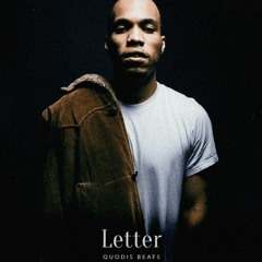 Letter   HipHop Instrumental