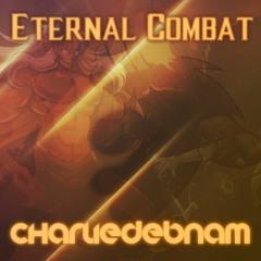[COMMISSION] - Eternal Combat