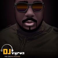 DJ VYRUZ QUARANTINE MIXTAPE
