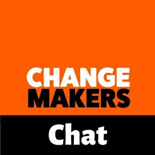 Jean Hinchliff - ChangeMaker Chat