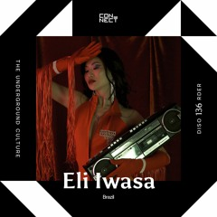 Eli Iwasa @ Disorder #136 - Brazil