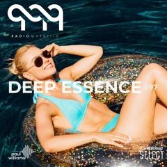 Deep Essence #97 - Radio Marbella (April 2021)