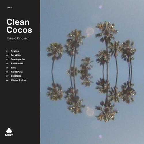 Harald Kindseth - Clean Cocos
