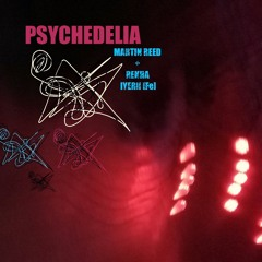 Psychedelia | Music by Martin Reed | Music & Lyrics by REKHA IYERN [Fe] | Psychedelic ROCK