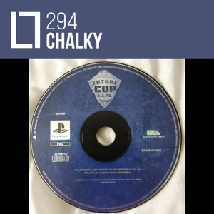 Loose Lips Mix Series - 294 - Chalky