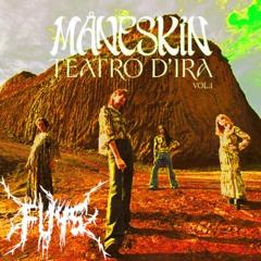 Maneskin - I Wanna Be Your Slave (Francesco Lolli Hard Techno EDIT)