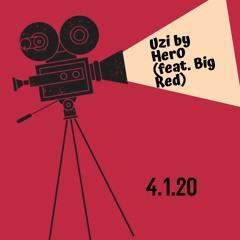 Uzi (feat. Big Red)