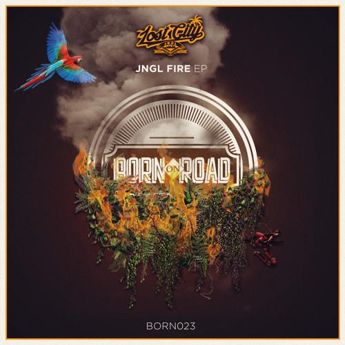 JNGL Fire