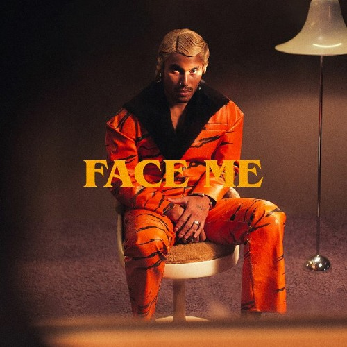 Tim Wes - Face Me