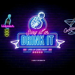 SING IT OR DRINK IT AFROBEATS PROMO MIX FOLLOW @SINGITORDRINKIT