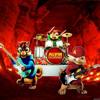 (Alvin and the Chipmunks version) Yarichin☆Bitch Club