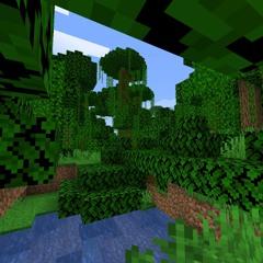 Deep In My Jungle