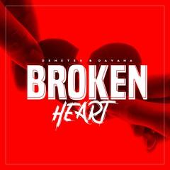 Demeter & Dayana - Broken Heart