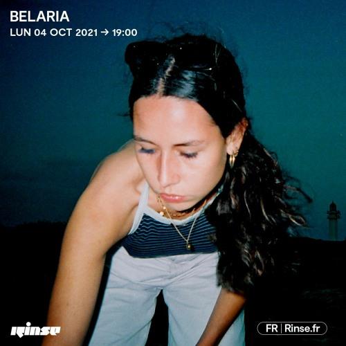Belaria - 04 Octobre 2021