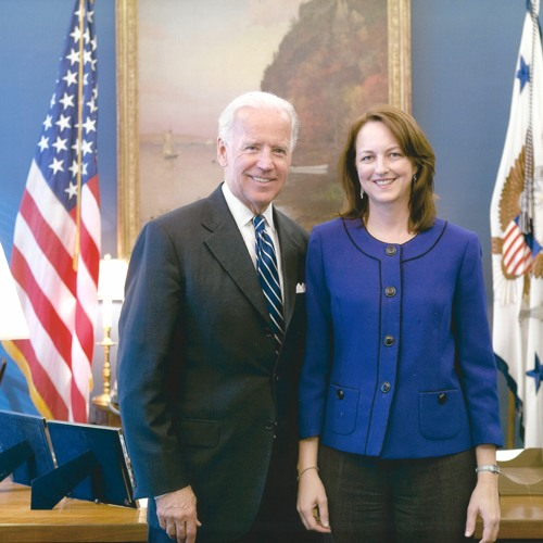 U.S. Ambassador Lisa Johnson comments on Joseph R. Biden, Jr.'s Inauguration
