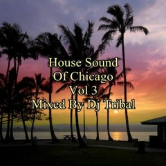 House Sound Of Chicago Vol 3 2021