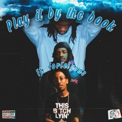 T-MO! - Play It By The Book (Ft. Fortelyons)