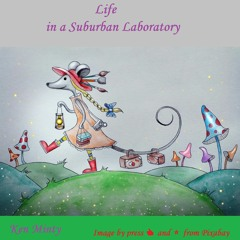 Life In A Suburban Laboratory