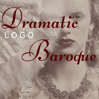 Dramatic Baroque Logo - Royalty Free Music - Music For Video