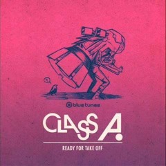 Class A - Take Off (Giovewave Remix)