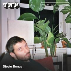 Steele Bonus @ Radio TNP 21.05.2021