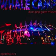 OGONЁK2021 \\\ WHALE CAMP guest mixset