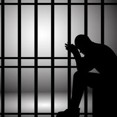 New age prisoner