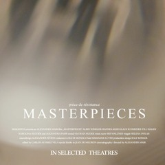"""Suite from """"Masterpieces"""""""