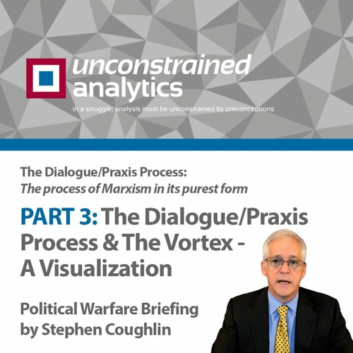 The Dialogue/Praxis Process   Political Warfare Briefing by Stephen Coughlin