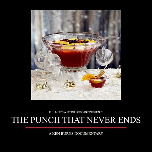 Episode 266: The Punch That Never Ends (With Edd Crawley)