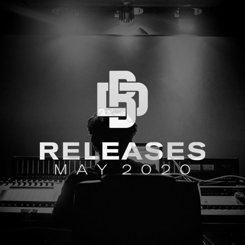 Releases May 2020 - Deep Bear Recordings (Mixed by Avila)