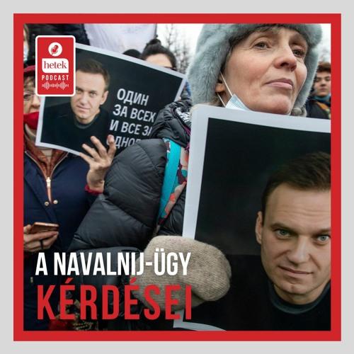 Több a kérdés, mint a válasz: mi történt Navalnijjal?