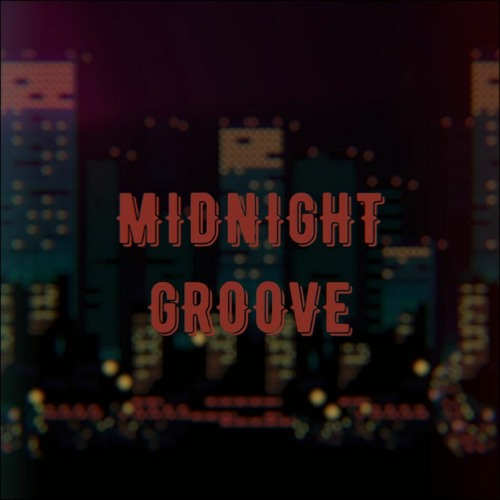 Midnight Groove (With Vitor Busarello)