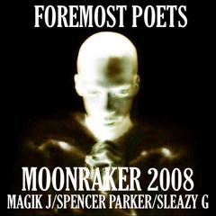 Moonraker (Magik J's Back To My House Mix)