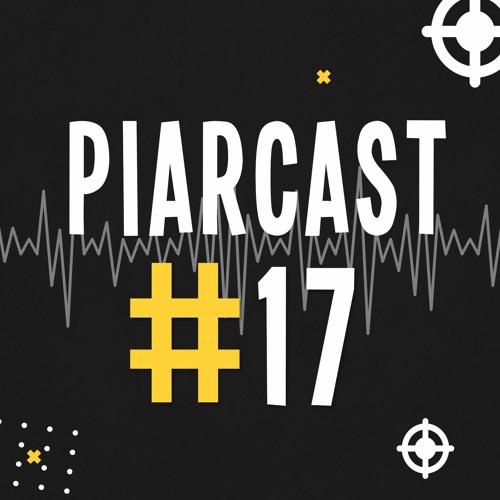 PiaRCast #17 - Empreender fora dos grandes centros de inovação