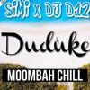 Download Duduke (Moombah Chill)-DJ D12 x SIMI Mp3