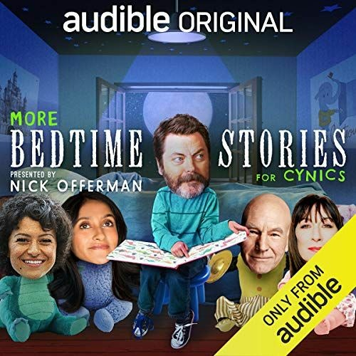 Bedtime Stories For Cynics -  Theme Song