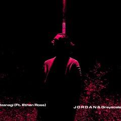 Izanagi (Feat. Ethan Ross) (Prod. Greyscale) (Official Audio)