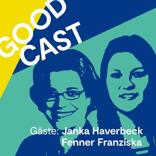 #13 Folge Janka Haverbeck & Franziska Fenner: Eine Frage des Klimas